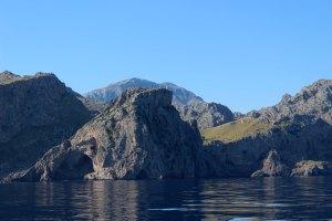 Westseite Mallorca kl