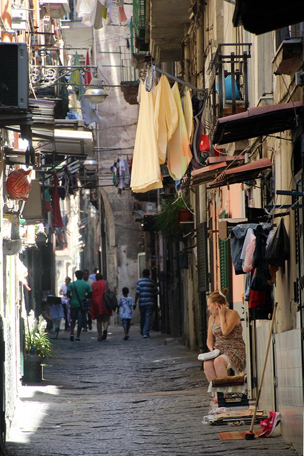 _K2 Napoli