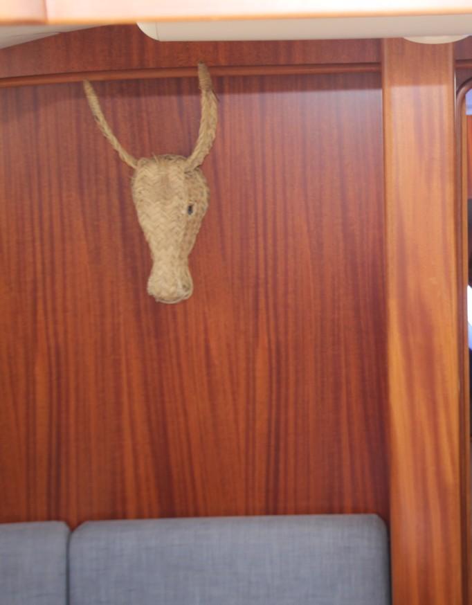03 Esel aus Menorca Scal
